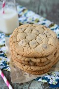 Mrs. Fields chocolate chip cookies