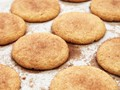 New-fashioned snickerdoodles