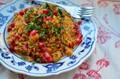 Nigella's festive couscous