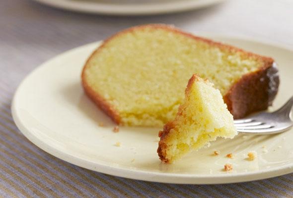 Cake Recipe: White Cake Using Oil Recipe