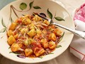 Quick and easy homemade ricotta gnocchi