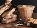 Salmon rillettes with horseradish from 'Buvette: The Pleasure of Good Food' (Cook the Book)