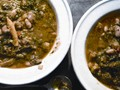 Soupe au pistou from 'Buvette: The Pleasure of Good Food' (Cook the Book)