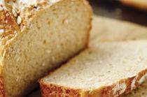 Sourdough honey quinoa loaf