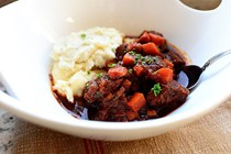 Sunday night stew