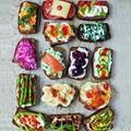 Super-food protein loaf, wheat-free, gluten-free & tasty