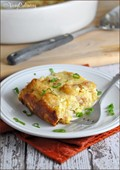 Tater Tots® potatoes breakfast casserole