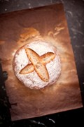 The master recipe: boule (gluten-free artisan free-form loaf)