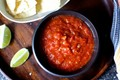Three-ingredient summertime salsa