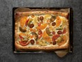 Tomato tart from 'The Beekman 1802 Heirloom Vegetable Cookbook' (Cook the Book)