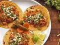 Vegan chorizo for omnivores