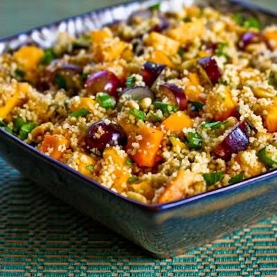 ... whole wheat couscous with lemony saffron couscous moroccan couscous