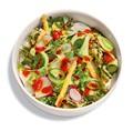 Yum sai salad