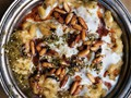 "Zucchini ""Baba Ghanoush"" from 'Plenty More' (Cook the Book)"
